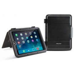 Protection pour Ipad Air IP54 Noir