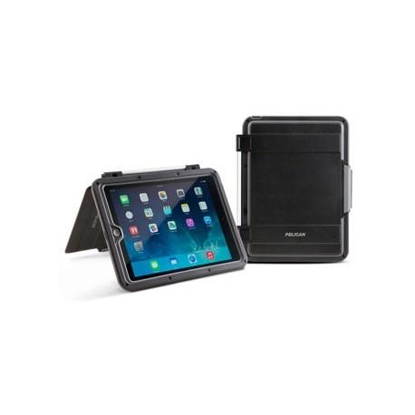 Protection pour Ipad Air IP54 Noir