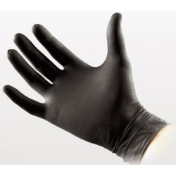 Gants Nitrile Black Talon