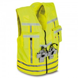 Leader Identification Vest
