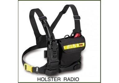 HOLSTER RADIO